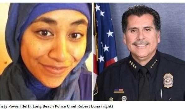 دادگاه پلیس لانگ بیچ کالیفرنیا را به پرداخت ۸۵ هزار دلار غرامت به یک دختر مسلمان با سابقه به خاطر برداشتن اجباری روسری وی محکوم کرد