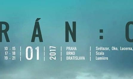 جشنواره فیلمهای ایرانی در پراگ