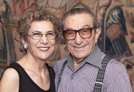 Lifetime Achievement Award gala honoring Younes and Soraya Nazarian