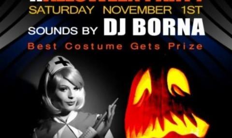 Halloween Party in Orlando