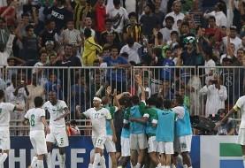 لالیگا بازیکنان پولی و نفتی سعودیها را پس زد! انتقال دسته جمعی بازیکنان عربستان به اسپانیا با شکست مواجه شد