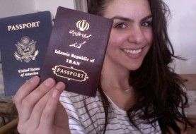 Iranian Americans fight back against discriminatory visa law