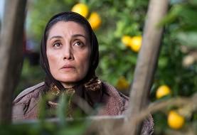فیلم سینمایی «روزهای نارنجی» آرش لاهوتی در جشنواره فیلم «پالم اسپرینگز» آمریکا به نمایش درخواهد آمد