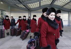 ورزش در خدمت صلح جهانی؟ رهبر کره شمالی رسما رئیس جمهوری کره جنوبی را به پیونگ یانگ دعوت کرد