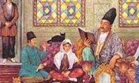Persian New Year 1394