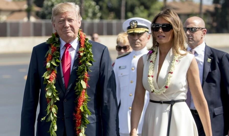 اخراج ۳ مقام نظامی کاخ سفید به دلیل ارتباط ناشایست! با زنان خارجی و اجازه ورود به حریم امنیتی معاون ترامپ در سفر آسیا