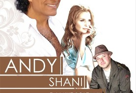 Andy & Shani in Valentine's Day Concert and Dance Party