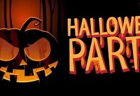 Persian Halloween Party