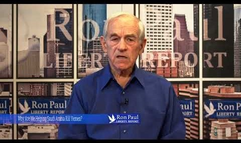 Former US Senator Paul Interviews Jewish Iranian American, Wonders ...