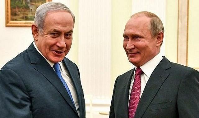 همزمان با دیدار نتانیاهو و پوتین: حمله مجدد اسرائیل به مواضع ارتش سوریه در بلندی های جولان