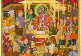 نمایشگاه آثار و هنرهای اسلامی با عنوان