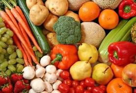 مصرف میوه و سبزیجات ارگانیک به توقف گسترش سرطان سینه کمک میکند