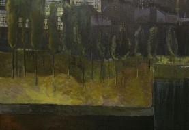 Painting Exhibition: Ali Qaemi