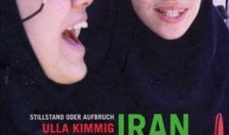 Photo Exhibition By Ulla Kimmig: Iran, Standstill or Awakening