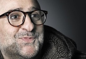 Omid Djalili Stand-Up Comedy at Wilton's