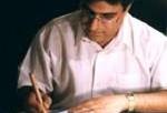Persian Calligraphy Classes