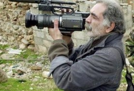 Recording the Truth in Iran: Works of Kaveh Golestan