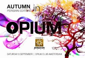 Autumn in Persian Edition: Persian Disco