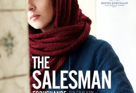 The Salesman (Farsi with German subs)