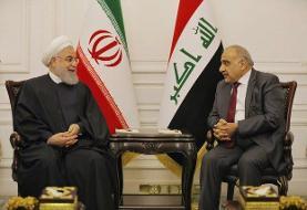 جزییات و اهمیت سفر دو روزه نخست وزیر عراق به ایران چند روز پس از سفر هیئت سعودی به بغداد