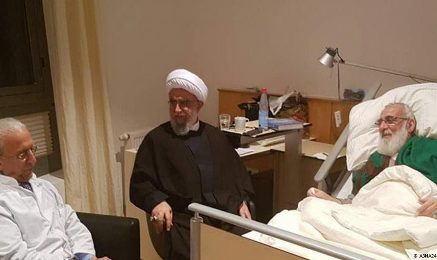 وزارت بهداشت: آیت الله شاهرودی نیازی به سفر به آلمان نداشت! تبعیت از توصیه های پزشکی جزو اختیارات بیماران است