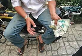 حساب بانکی ۸۶ دلال ارز مسدود شد