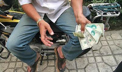 سقوط تاریخی ریال ایران: دلار حدود ۵ هزار تومان شد، سکه ۴۰ هزار تومان گران