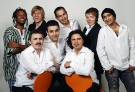 Golbang Ensemble Live in Concert