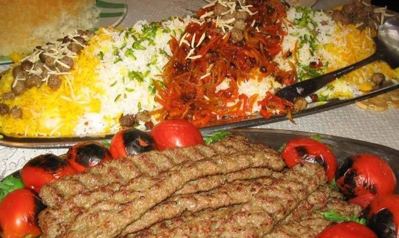 Special Discount at Kabob Cafe'