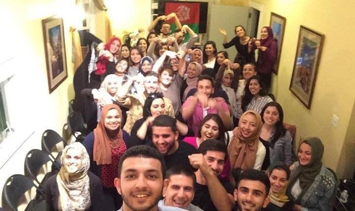 ASA Persian House Social; Meet people, enjoy dinner, games, chai, music, dancing
