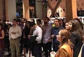 نسل جوان ایرانی، جلسه آشنایی