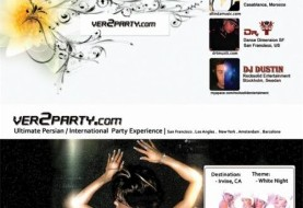 White Night Dance Party ۲۰۰۸!
