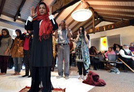 Women can lead, pray next to men in this Berkeley mosque