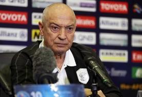 باخت  السد قطر با بازیکنان زبان روزه مقابل پرسپولیس/ فریرا: بیرانوند موقعیت های زیادی از ما گرفت