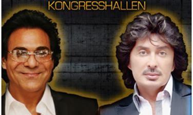 Andy & Shahram Solati Concert