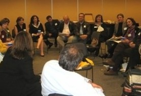 Demystifying Democracy Workshop for  the Iranian-American community