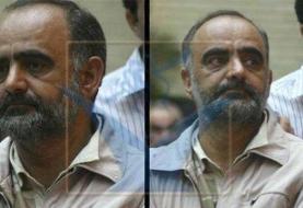 کرونا جان حسن زارع دهنوی معروف به قاضی حداد معاون مرتضوی و از متهمان شکنجه و قتل در پرونده کهریزک را گرفت