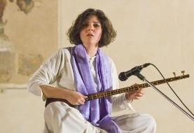 Sepideh Raissadat Live in Tirgan Iranian Festival