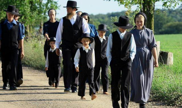 Explore the Amish Lifestyle in Pennsylvania Countryside