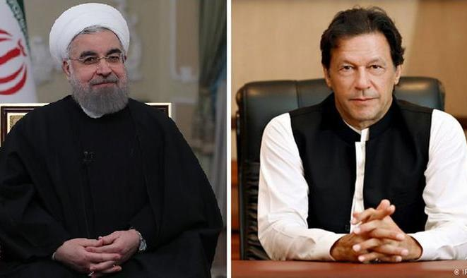 ایران: آمادهایم با میانجی و یا بدون میانجی  با عربستان گفتوگو کنیم/ عمران خان با رهبر ایران دیدار میکند