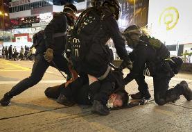 اپل اپلیکیشن مورد استفاده معترضان هنگ کنگ را با فشار چین از اپ استور حذف کرد!