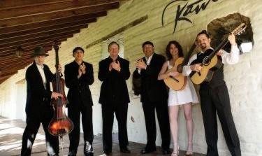 Kaweh Live Concert in California