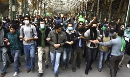 22 Khordad Anniversary: Rally to support democracy in Iran