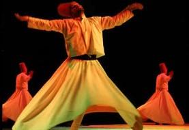 Samaa (Sufi) Dance