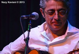 کنسرت فلامنکوی ایرانی با فرزاد ارجمند