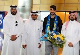 تیم قطری با استخدام ستاره ایرانی تیم ایرانی را برد!