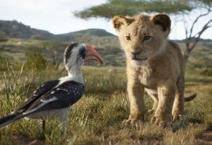 رقابت ۳۲ فیلم در بخش انیمیشن اسکار ۲۰۲۰: شیرشاه از اسکار بازماند