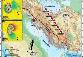 معاون وزیر راه: فلات ایران ناآرام شده است، با فوجی از زلزلهها مواجه هستیم