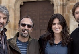Farhadi's new film with Cruz and Bardem to open Festival de Cannes (video)