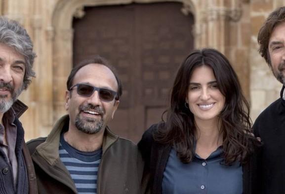 Farhadi's new film with Cruz and Bardem to open Festival de ...